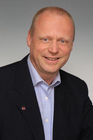 Dipl. Ing. Andreas Groß