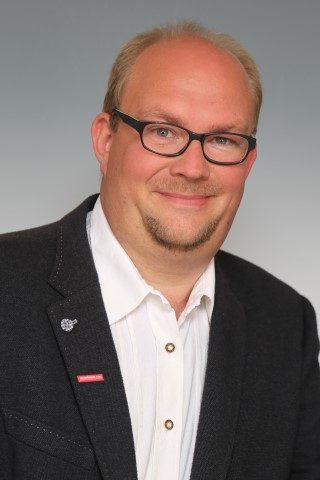 Jens Rödel