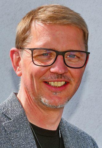 Steffen Schnorr